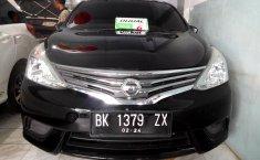 Mobil Nissan Grand Livina SV 2018 terbaik di Sumatra Utara