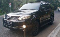 Jual mobil bekas murah Toyota Fortuner G TRD 2015 di Jawa Barat
