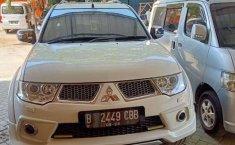 Banten, jual mobil Mitsubishi Pajero Sport 2.5L Dakar 2013 dengan harga terjangkau
