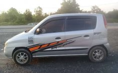 Hyundai Atoz 2002 Kalimantan Selatan dijual dengan harga termurah