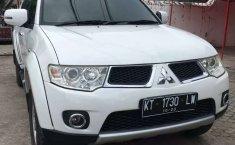 Jual mobil Mitsubishi Pajero Sport GLX 2013 bekas, Kalimantan Timur