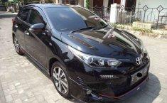 Jawa Timur, Toyota Yaris TRD Sportivo 2018 kondisi terawat