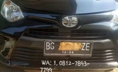 Sumatra Selatan, jual mobil Toyota Calya E 2018 dengan harga terjangkau