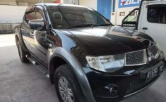 Jual cepat Mitsubishi Triton EXCEED 2012 di Kalimantan Timur