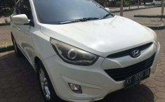 Mobil Hyundai Tucson 2013 dijual, Kalimantan Timur