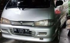 Jual Daihatsu Zebra 2001 harga murah di Sumatra Utara