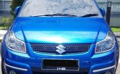 Papua, Suzuki SX4 X-Over 2011 kondisi terawat