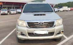 Toyota Hilux 2012 Kalimantan Tengah dijual dengan harga termurah