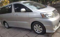 Jawa Timur, Toyota Alphard V 2005 kondisi terawat