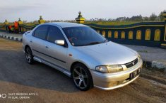 DIY Yogyakarta, jual mobil Mazda 323 1998 dengan harga terjangkau