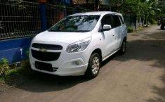 Jual mobil bekas murah Chevrolet Spin 2013 di Jawa Timur