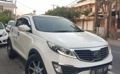 Mobil Kia Sportage 2013 Platinum dijual, Bali