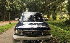 Mobil Toyota Kijang 2002 Krista dijual, Sumatra Utara