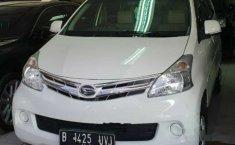 Jual Daihatsu Xenia M STD 2014 harga murah di DKI Jakarta