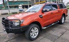 DKI Jakarta, jual mobil Ford Ranger WildTrak 2013 dengan harga terjangkau