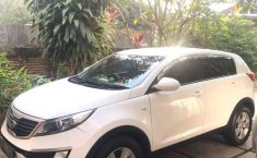 Jual Kia Sportage 2012 harga murah di Jawa Tengah