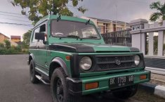 Dijual mobil bekas Suzuki Katana GX, Sumatra Utara