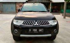 Jual Mitsubishi Pajero Sport Exceed 2009 harga murah di Jawa Tengah