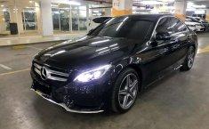 DKI Jakarta, jual mobil Mercedes-Benz C-Class C 300 2018 dengan harga terjangkau