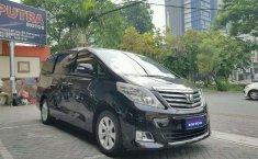 Toyota Alphard 2013 Jawa Timur dijual dengan harga termurah