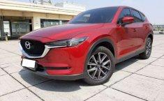 Jual cepat Mazda CX-5 2.5 2018 di DKI Jakarta