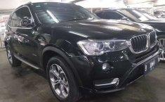 Jual cepat BMW X3 2015 di DKI Jakarta