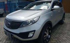 Mobil Kia Sportage 2012 dijual, Kalimantan Timur