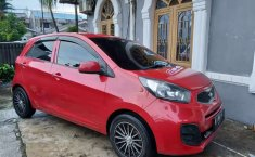 Sumatra Utara, Kia Picanto 2014 kondisi terawat