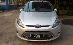 Jual cepat Ford Fiesta S 2011 di Banten