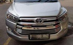Jual cepat Toyota Kijang Innova V 2017 di Jawa Barat
