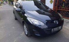 Mobil Mazda 2 2012 S dijual, Banten