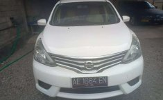 Jual Nissan Grand Livina SV 2015 harga murah di Jawa Timur