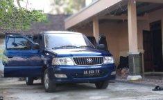 DIY Yogyakarta, Toyota Kijang Kapsul 1997 kondisi terawat