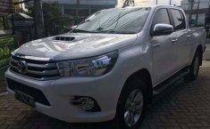 Jual Toyota Hilux G 2016 harga murah di Kalimantan Timur