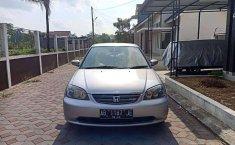 DIY Yogyakarta, Honda Civic VTi-S 2001 kondisi terawat