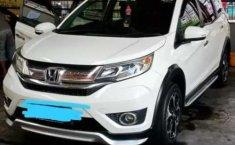 Jual mobil bekas murah Honda BR-V E Prestige 2017 di Jawa Barat