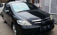 Mobil Honda City 2006 VTEC dijual, DKI Jakarta