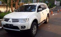 Jawa Barat, Mitsubishi Pajero Sport Exceed 2010 kondisi terawat