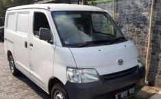 DIY Yogyakarta, Daihatsu Gran Max Blind Van 2014 kondisi terawat