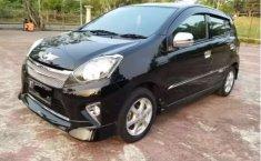 Jual cepat Toyota Agya TRD Sportivo 2014 di Kalimantan Timur