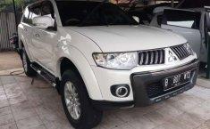 Jual mobil bekas murah Mitsubishi Pajero Sport Exceed 2011 di Jawa Barat