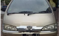 Jual cepat Daihatsu Zebra ZSX 2005 di Jawa Barat