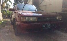 Jawa Timur, jual mobil Nissan Sentra 1996 dengan harga terjangkau