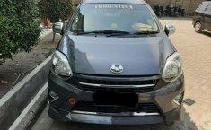 Toyota Agya 2014 Jawa Timur dijual dengan harga termurah