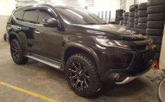 Mobil Mitsubishi Pajero Sport 2018 Dakar dijual, Jawa Timur