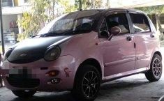 Chery QQ 2008 Jawa Timur dijual dengan harga termurah