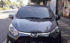 Jual mobil bekas murah Toyota Agya TRD Sportivo 2018 di Jawa Timur