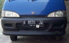 Jual Daihatsu Espass Pick Up Jumbo 1.3 D Manual 2004 harga murah di DKI Jakarta