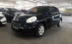 Mobil Nissan March 2012 XS terbaik di DKI Jakarta