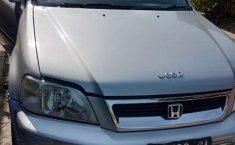 Jual cepat Honda CR-V 2.0 i-VTEC 2000 di Jawa Timur